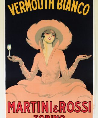Vermouth-Bianco