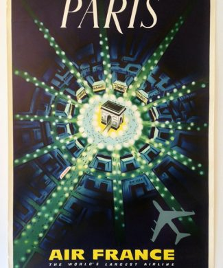 Air-France-Paris