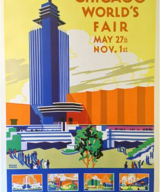 Chicago World Fair