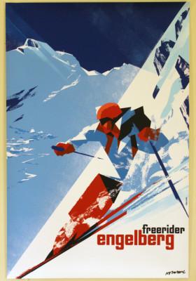 Freerider-Engelberg