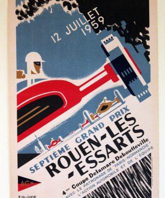 Rouen-les-Essarts