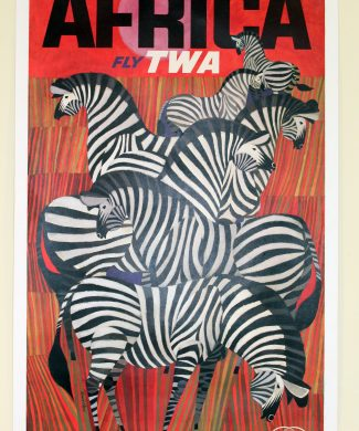 TWA-Africa