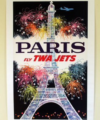 TWA-Paris