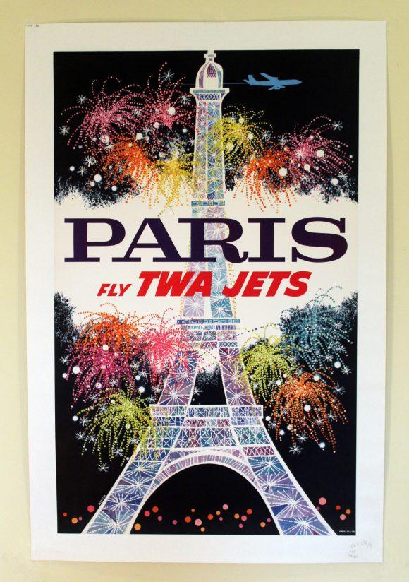 TWA-Paris