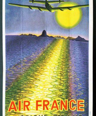 Air France Amerique Du Sud