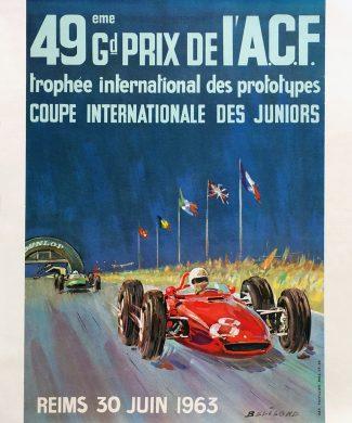 49eme Grand Prix De L'A.C.F.
