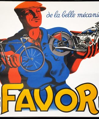 Favor Cycles Motos