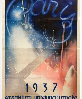 paris expo 1937