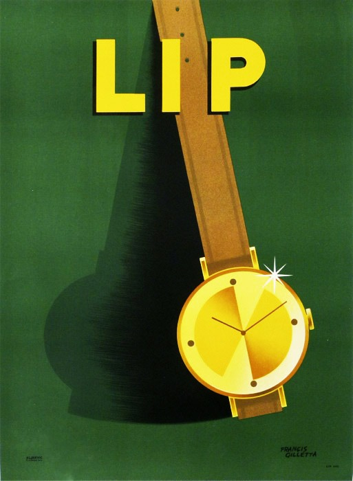 Lip Watches