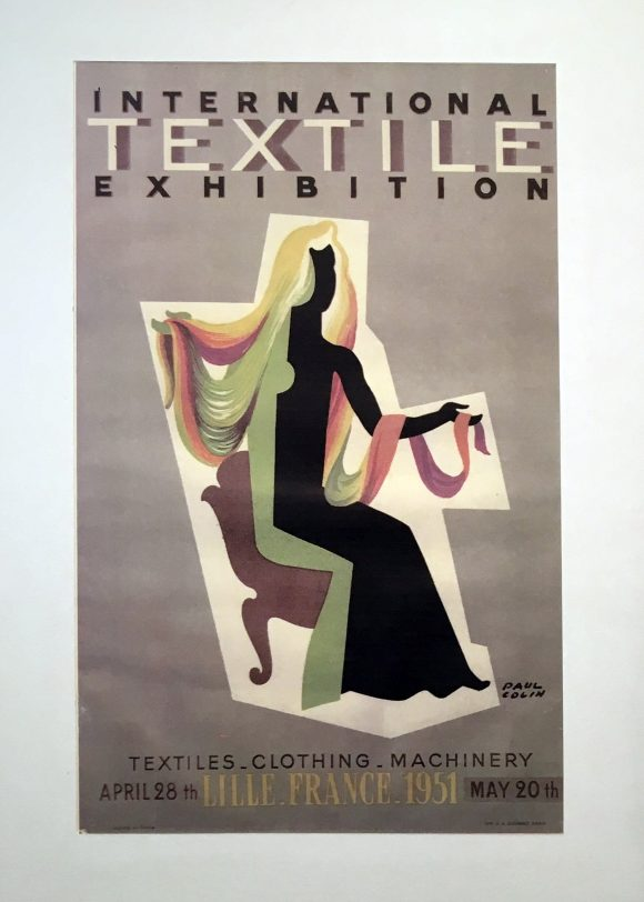 International Textile Exhibition