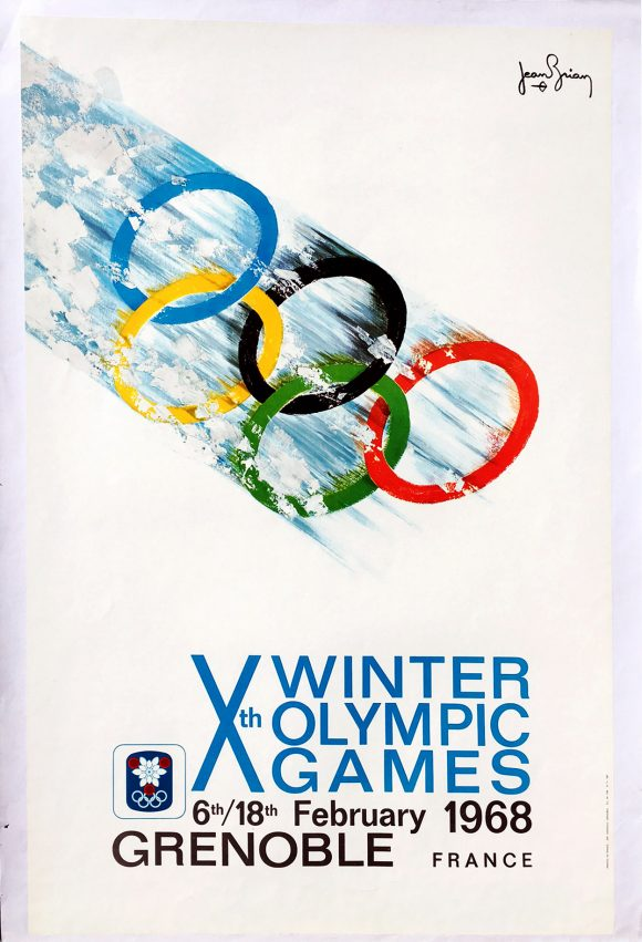 10th winter olympics